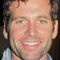 Author Eion Bailey