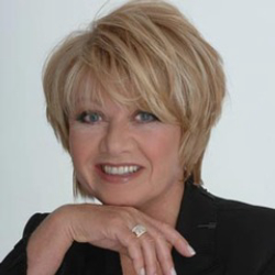 Author Elaine Paige