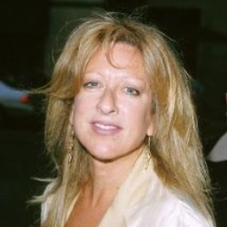 Author Elayne Boosler