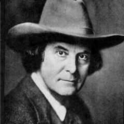Author Elbert Hubbard
