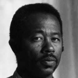 Author Eldridge Cleaver