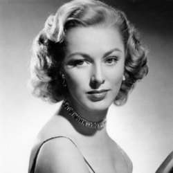 Author Eleanor Parker