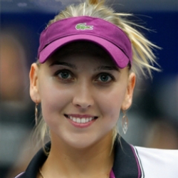 Author Elena Vesnina