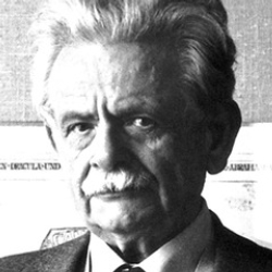 Author Elias Canetti