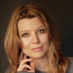 Author Elif Safak