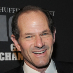 Author Eliot Spitzer