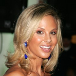 Author Elisabeth Hasselbeck