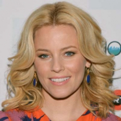 Author Elizabeth Banks
