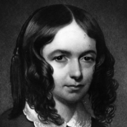 Author Elizabeth Barrett Browning