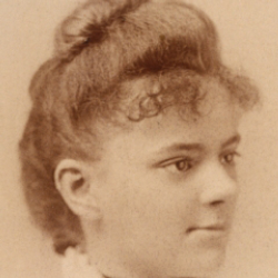 Author Elizabeth Blackwell
