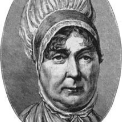 Author Elizabeth Fry