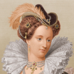 Author Elizabeth I