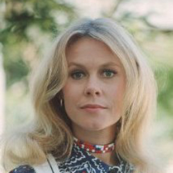 Author Elizabeth Montgomery