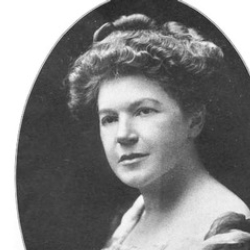 Author Ella Wheeler Wilcox