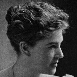 Author Ella Wilcox