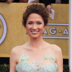 Author Ellie Kemper