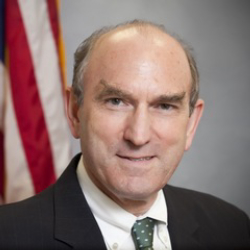Author Elliott Abrams