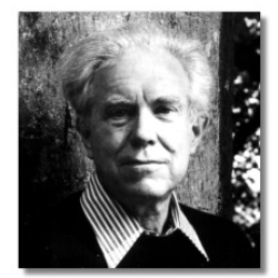 Author Elliott Carter