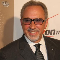 Author Emilio Estefan