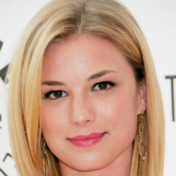 Author Emily VanCamp
