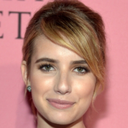 Author Emma Roberts