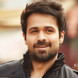 Author Emraan Hashmi