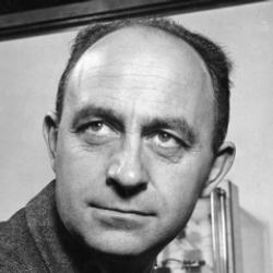 Author Enrico Fermi