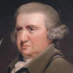 Author Erasmus Darwin