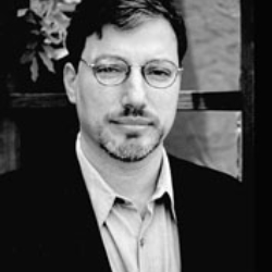 Author Eric Alterman