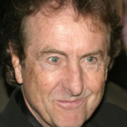 Author Eric Idle