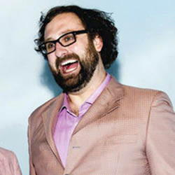 Author Eric Wareheim