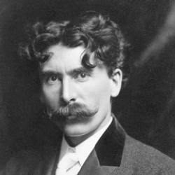 Author Ernest Thompson Seton