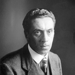 Author Ernst Toller