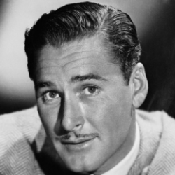 Author Errol Flynn