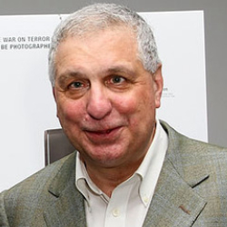 Author Errol Morris