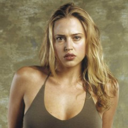 Author Estella Warren