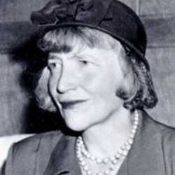 Author Esther Forbes
