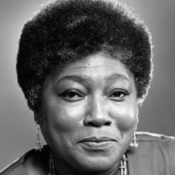 Author Esther Rolle