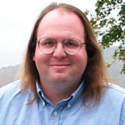 Author Ethan Zuckerman