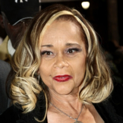 Author Etta James