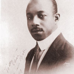 Author Eubie Blake