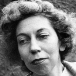 Author Eudora Welty