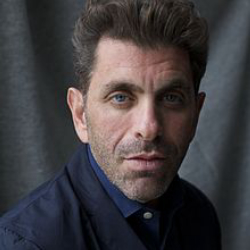 Author Eugene Jarecki
