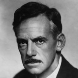 Author Eugene O'Neill