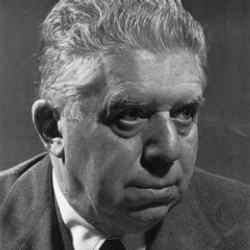 Author Eugenio Montale