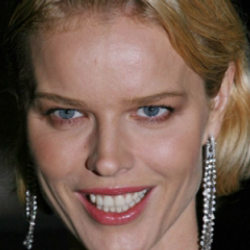 Author Eva Herzigova