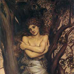 Author Evelyn de Morgan