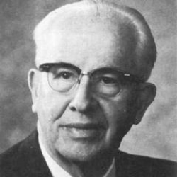 Author Ezra Taft Benson