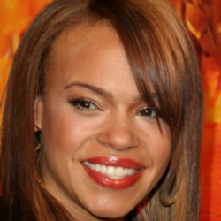 Author Faith Evans