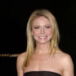 Author Faith Ford